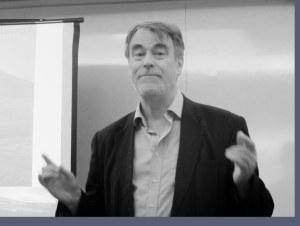 Richard Bradley discusses Ben Lawers